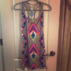 Mara Hoffman Swim Dress